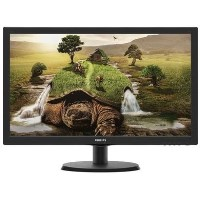 "Philips V-line 223V5LHSB2 22"" Full HD Monitor"