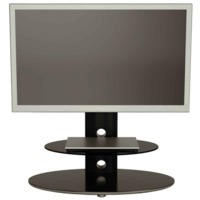 Alphason Gradino GRDB800/2-PB TV stand - Up to 47 Inch