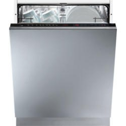 CDA WC370IN Intelligent 12 Place Fully Integrated Dishwasher