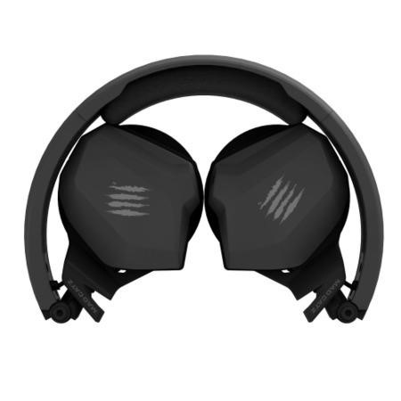 Mad Catz F.R.E.Q. M Wired Mobile Stereo Headset