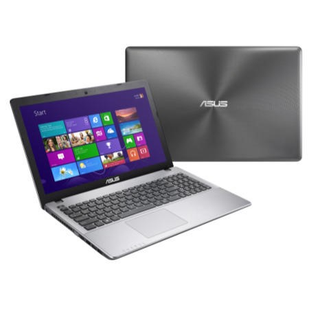 Refurbished Grade A1 Asus X550CA Core i7 8GB 1TB Windows 8 Touchscreen Laptop
