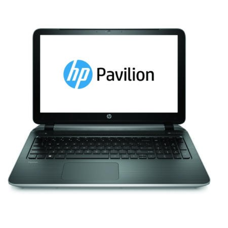 A2 HP Pavilion 15-p049na Quad Core 8GB 1TB Windows 8.1 Laptop in Silver