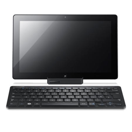 Refurbished Grade A1 Samsung XE700T1C Core i5 11.6 inch Full HD Convertible Slate with Removable Keyboard