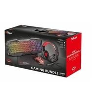 Trust 22711 GXT 788RW 4-in-1 Gaming Bundle for PC and Laptop