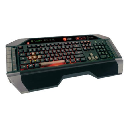 MadCatz Cyborg V.7 Gaming Keyboard