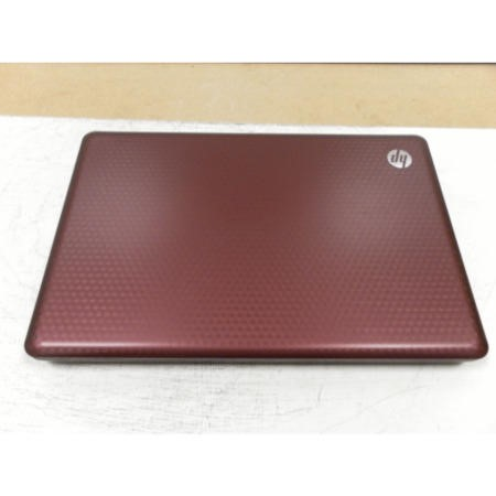Preowned T3 HP G62 XR523EA - Dark Red Laptop