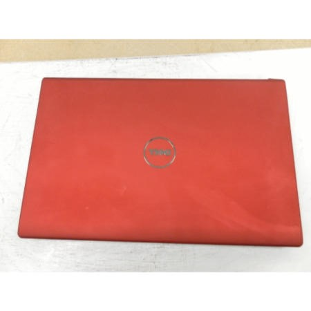 Preowned T2 Dell Studio 1558 1558-78DT9M1 Core i5 Windows 7 Laptop in Red & Black