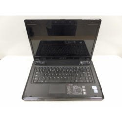 Preowned T2 Advent Roma 2000 Windows 7 Laptop in Black