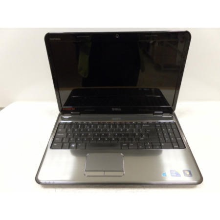 Preowned T2 dell Inspiron N5010 5010-2850 Core i3 Windows 7 Laptop in Blue