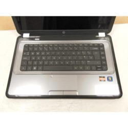 Preowned T1 HP G6 A3B46EA Windows 7 Laptop in Grey