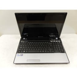 Preowned T2 Packard Bell Easynote TM86 LX.BHN02.001 Laptop in Silver
