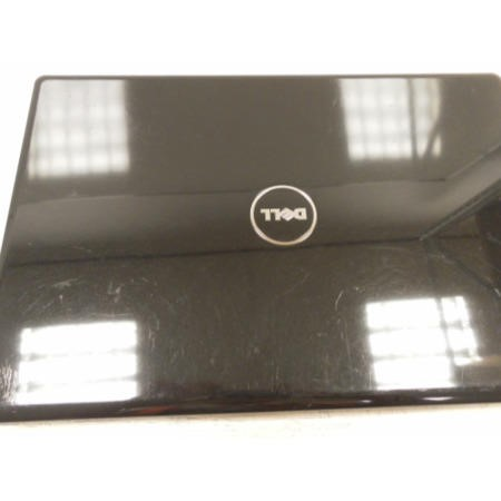 Preowned T2 Dell Inspiron 1370 1370-8S110M1 Windows 7 Laptop in Black & Silver