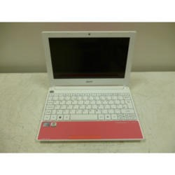 Preowned T2 Acer Aspire One Happy Netbook in Pink & White