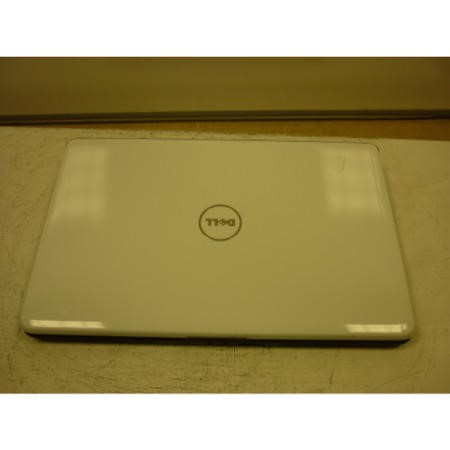 Preowned T2 Dell 1545 1545-0918 - White Lid/Black Body
