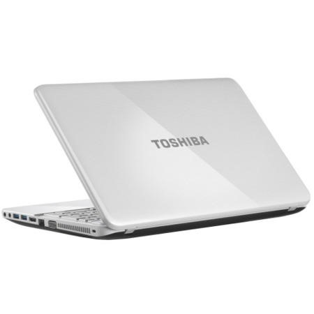 Preowned T2 Toshiba Satellite L750D-14R Windows 7 Laptop in Red