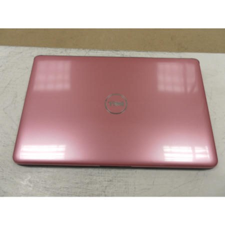 Preowned T3 Dell 1545 1545-6LYW1K1 - Pink/Black