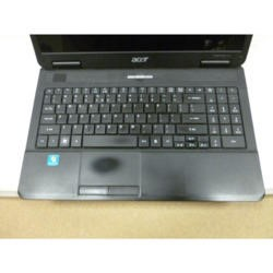 Preowned T2 Acer Aspire 5734Z LX.PXN02.055 Laptop in Black