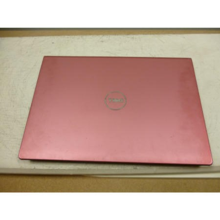 Preowned T2 Dell Studio 1537 1537-FFK744J Laptop - Pink Lid/Silver Body