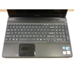 Preowned T2 Sony PCG-71211M VCPEB2S1E - Black  Core i3 Laptop