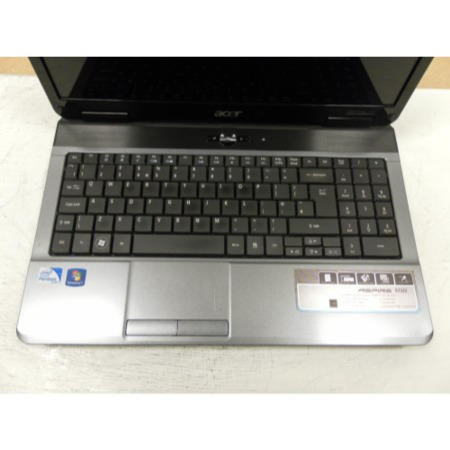 Preowned T1 Acer Aspire 5732Z 0LX.PGT02.001 - Black