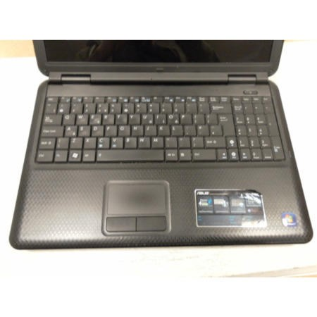 Preowned T2 ASUS X5DC Windows 7 Laptop