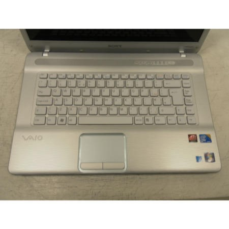Preowned T2 Sony Vaio PCG-7181M VGN-NW20ZF_S - Silver