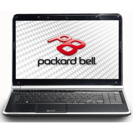 Preowned T2 Packard Bell  Easynote TJ68 LX.BE902.007