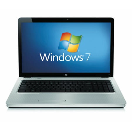 Preowned T1 HP G72 Notebook XF174EA