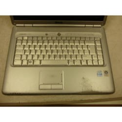 Preowned T3 Dell 1525 1525-D1HP24J Laptop in Silver