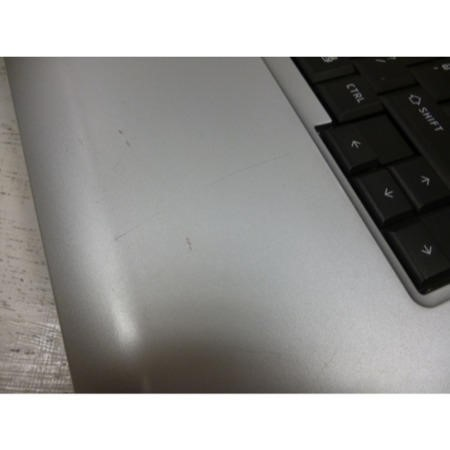 Toshiba Satellite L450D-11H Windows 7 Laptop- Silver