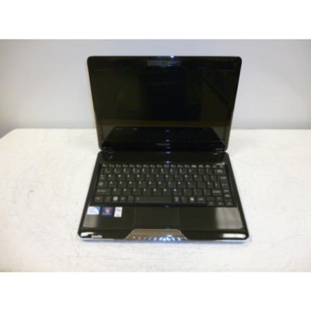 Preowned T2 Toshiba Satellite T110 PST1AE-01J00GEN Laptop