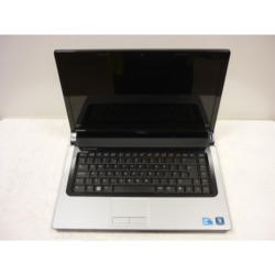 "Grade T3 Dell 1557 Core i7 Q720 4GB 320GB 15.6"" Win7 Pro DVD RW"