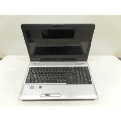 Preowned T3 Toshiba Satellite L500-1WG Windows 7 Laptop