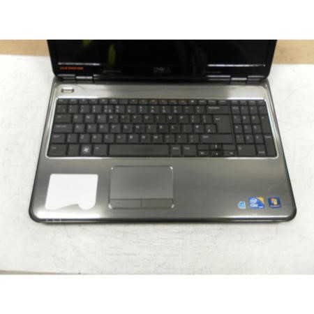 Preowned T2 Dell Inspiron 5010 5010-4464 - Dark grey/Black Body