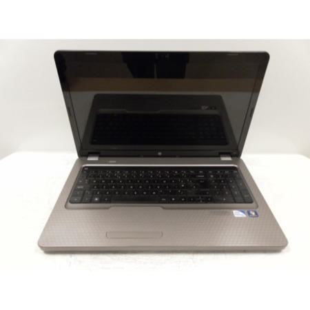 Preowned T1 HP G72 Notebook WY989EA - Silver/Grey