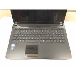 Preowned Grade T2 Advent Modena Windows 7 Laptop in Black