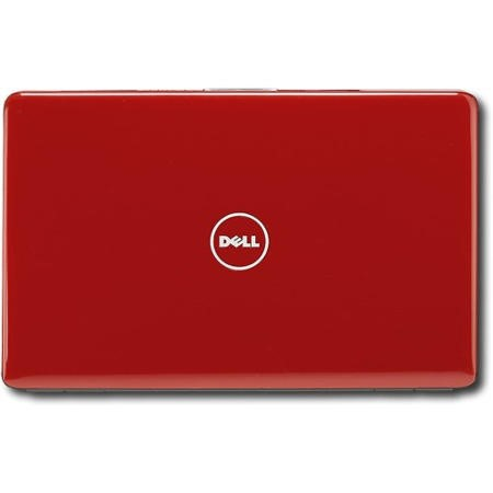 Preowned T2 Dell Inspiron 1545 1545-0888- Red
