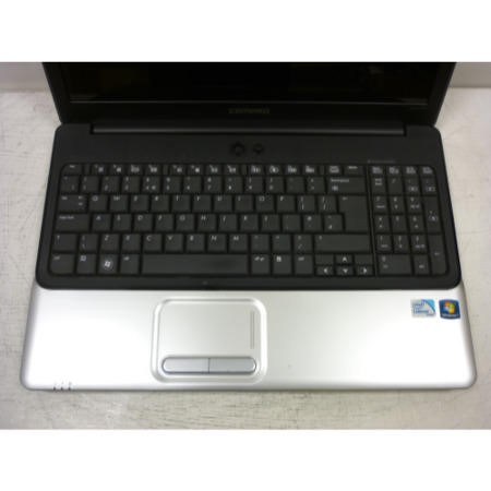 Preowned T1 Compaq Presario CQ61-327SA Windows 7 Laptop