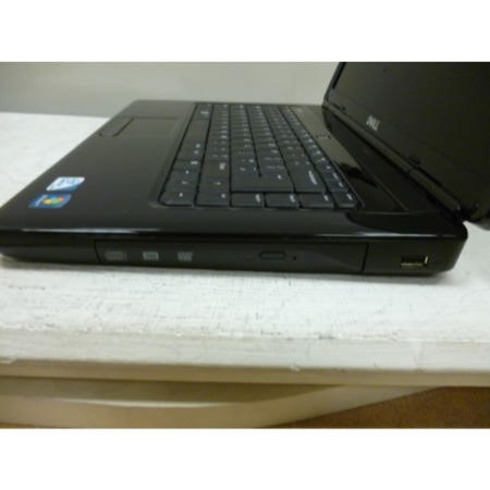 Preowned GRADE T1 Dell Inspiron 1545 1545-DM2Y0K1 Laptop in Green/Black
