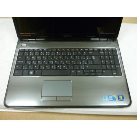 Preowned T2 dell 5010 5010-D4RXDL1 Laptop in Black/Grey