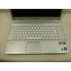 Preowned T3 Sony Vaio PCG-7181M VGN-NW20ZF_S - Silver