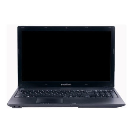 Preowned T1 eMachines E732 / LX.NCG02.001 Laptop