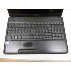 Preowned T3 Toshiba Satellite C650-1CR Windows 7 laptop