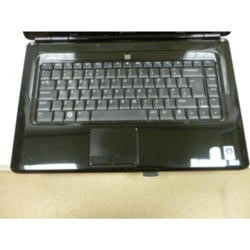 Preowned T3 Dell 1545 1545-6512 Laptop - Red Lid / Black Body