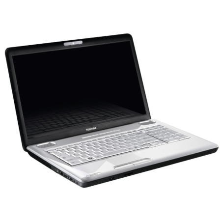 Preowned T2 Toshiba Satellite L450D-11X PSLY5E-00501LEN - Light Grey
