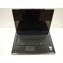 Preowned T2 Advent Roma 3001 Windows 7 Laptop in Black