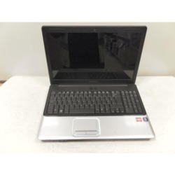 Preowned T1 Hp/Compaq CQ61 WN535EA Windows 7 Laptop in Black & Silver