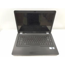 Preowned T2 Compaq CQ65 LK822EA Windows 7 Laptop in Black