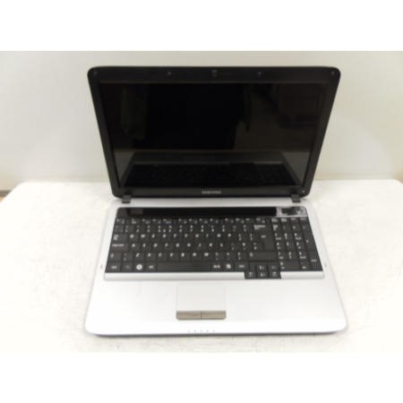 Preowned T3 Samsung RV510 NP-RV510-A09UK Windows 7 Laptop in Black