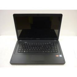 Preowned T1 HP CQ57-203SA Windows 7 Laptop in Black